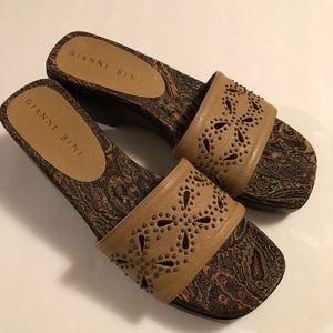 New Gianni Bini Shoes